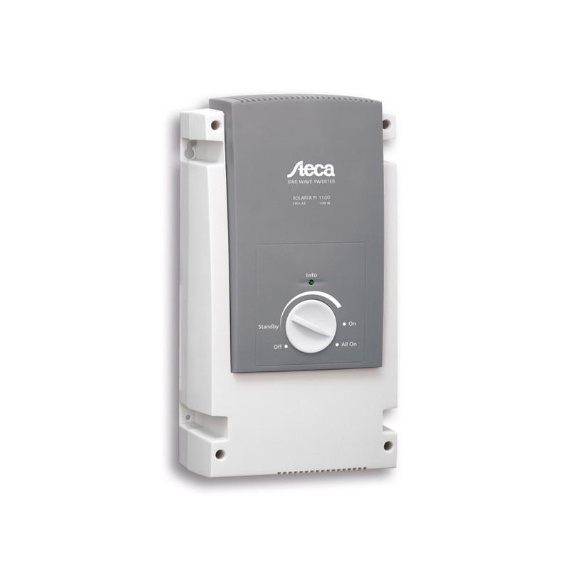 Inverter Steca PI, DC-AC 24V/230V, 1100 W