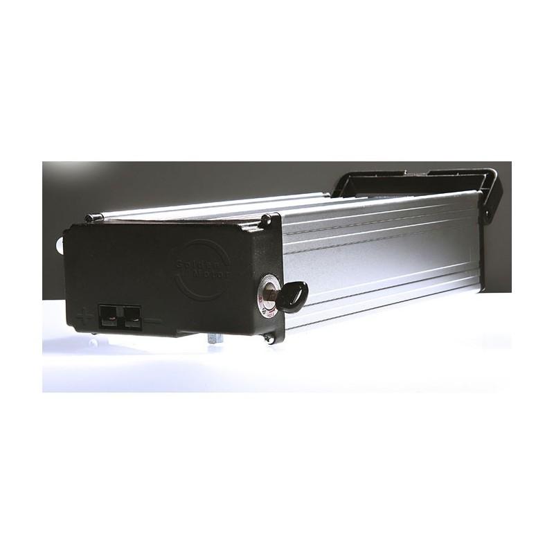 Akumulátor LiFePO4 48V, 12Ah, Alu box