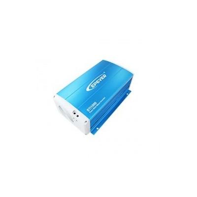 Invertor DC-AC 24V 230V, STI1000, 1000 W CE