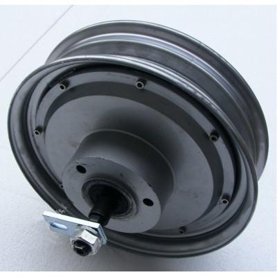 """Hub Motor 48V 2KW(disc-brake) 10"""""""