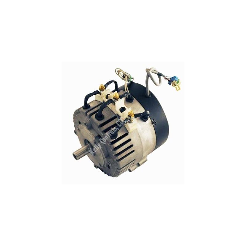 BLDC motor Mars 0913 12kW 72V
