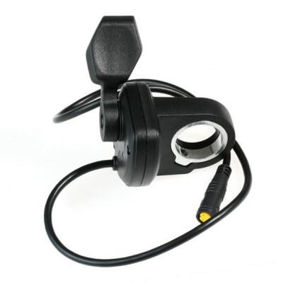Akcelerátor pro ovládání palcem EVBIKE