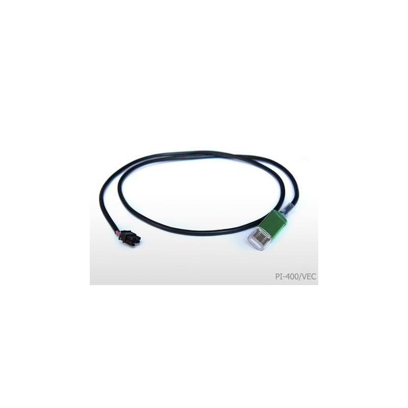 USB interface PI-400 pro VEC regulátory