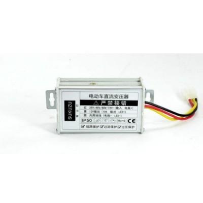 DC měnič 48V na 12V max 120W