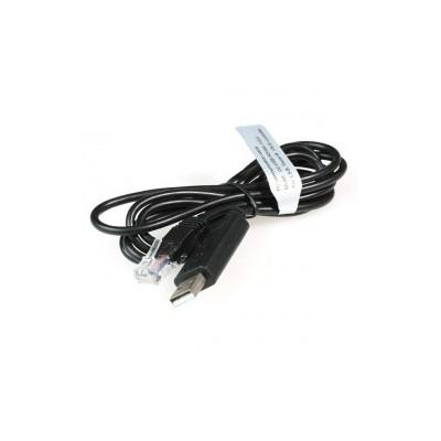 Komunikační převodník k PC pro regulátory Tracer BN (RS-485/USB)