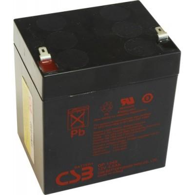 akumulátor CSB GP1245 12V 4,5Ah