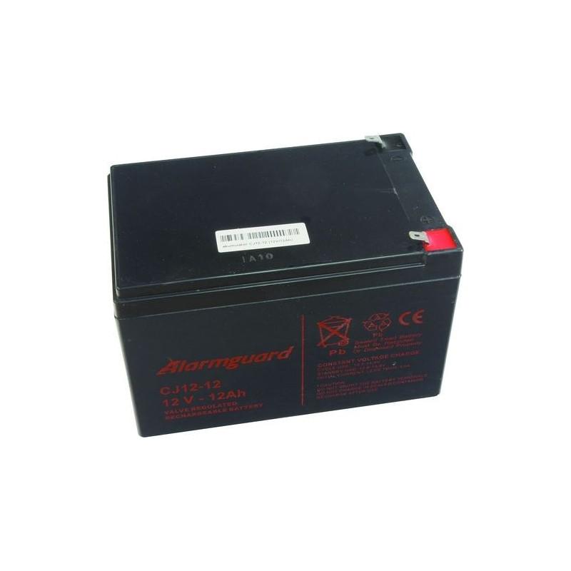 akumulátor Alarmguard CJ12-12 12V 12Ah