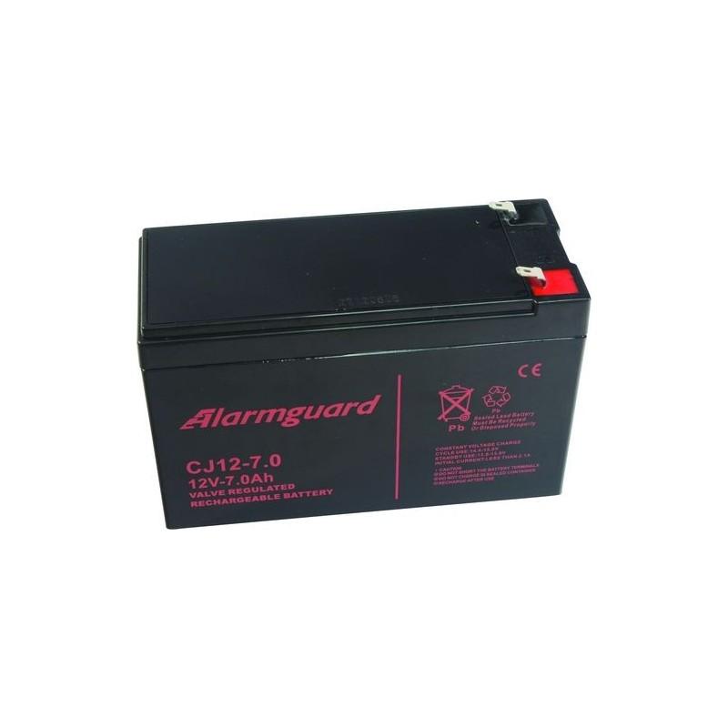 akumulátor Alarmguard CJ12-7 12V 7Ah