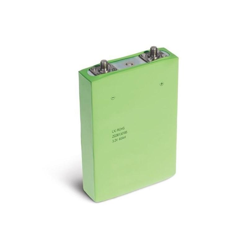Baterie LiFePO4 3.2V 60Ah - Alu case