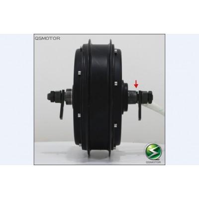 Motor 3000 W BLDC QS V3