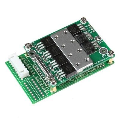Ochranný obvod SBM pro 7 Li-Ion článků 24V 30A