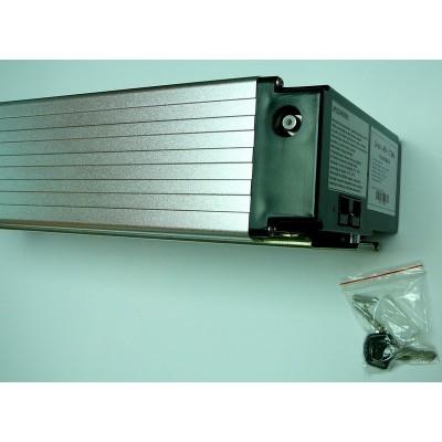 Akumulátor Li-ion 48V, 26,8Ah, Alu box