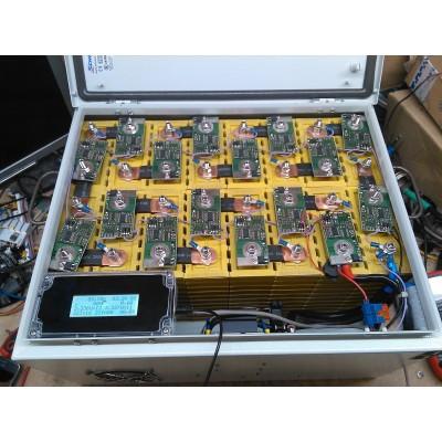 Bateriový BOX 48V 100Ah 5kW Lifepo Winston