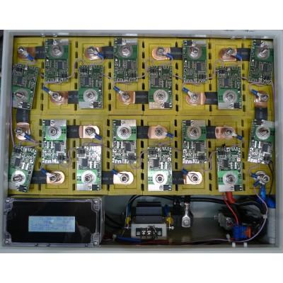 Bateriový BOX 48V 100Ah 5kWh Lifepo Winston