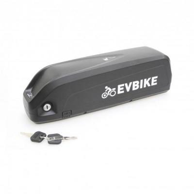 Baterie pro elektrokolo 15,6Ah 36V na rám EVBIKE