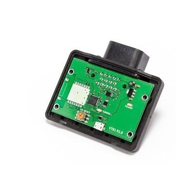 Nissan Leaf  tuning box - range extender