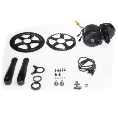 Kit EVBIKE středový pohon 250W 36V včetně LCD