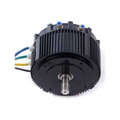 Trakční motor HPM-5000L 2-7 kW/ 72V - vodou chlazený