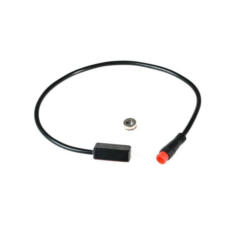 Senzor brzdových pák s magnetem pro přímý pohon - EVBIKE