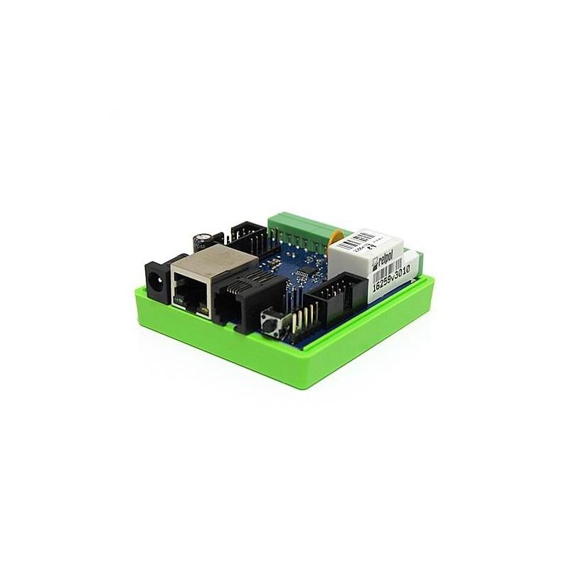 LAN ovladač s relé V3.0