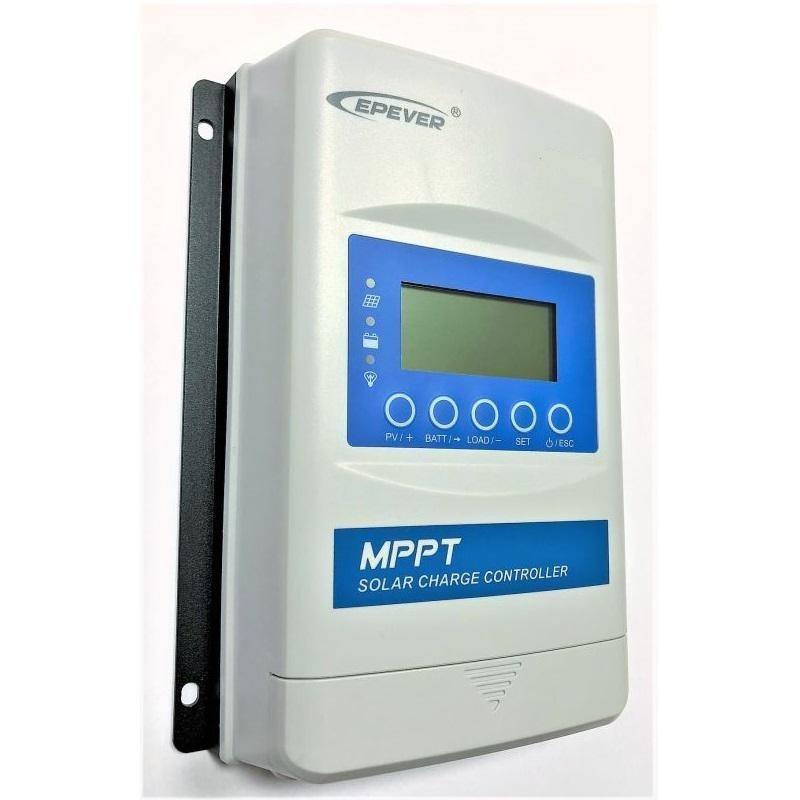 Solární MPPT regulátor 12/24 V, XTRA 40A, vstup 100V (XTRA4210)