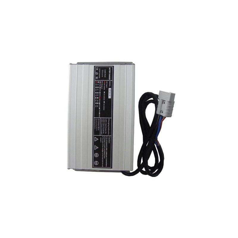 Nabíječka LiFePo 60V 12A (20 článků)