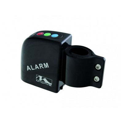 Alarm jízdního kola M-wave 110 dB