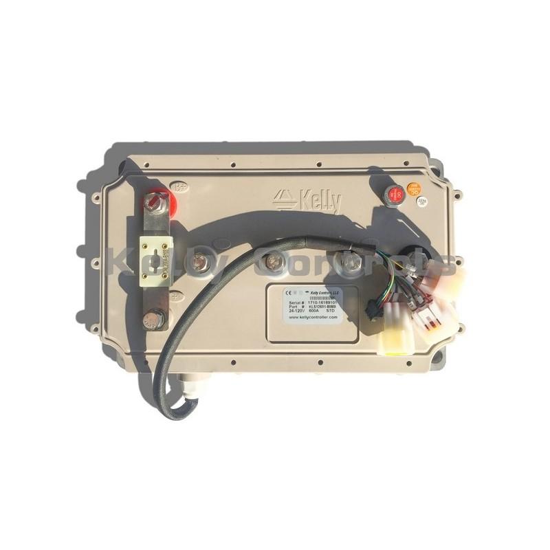 Řídící jednotka KLS-8080I/IPS High Power Sin-wave 72V-144V 200A-700A
