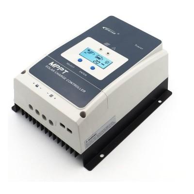 Regulátor solární MPPT 12/24/36/48 V 60A vstup 200V
