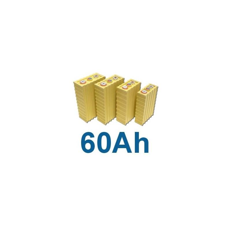 baterie lifeypo 60Ah
