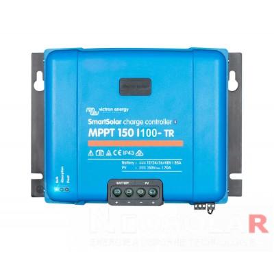 MPPT SmartSolar solární regulátor Victron Energy 100A 150V