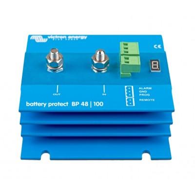 Ochrana baterií BP-100 48V