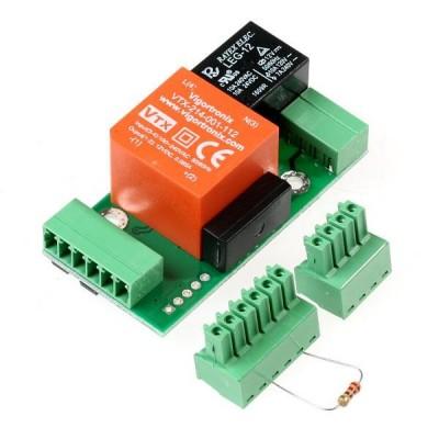 EVSE Kit pro EV nabíjecí stanice kabely