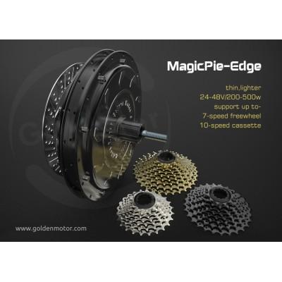 Konverzní kit MagicPie EDGE přední
