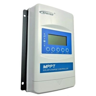 Solární regulátor MPPT 12/24V 10A vstup 100V XTRA1210