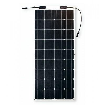 Solární panel 100Wp flexibilní MONO