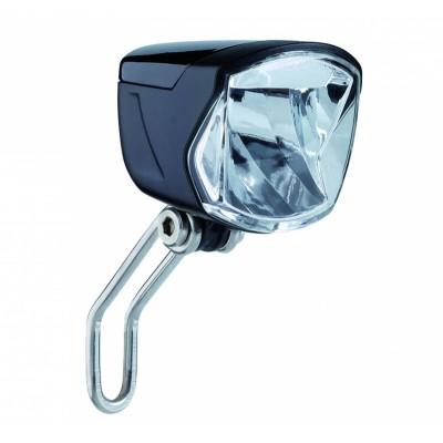Světlo přední k elektrokolu Forte LED 70 LUX 6-48V