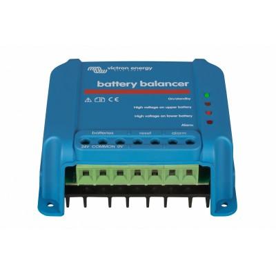 Bateriový balancér 12V baterií