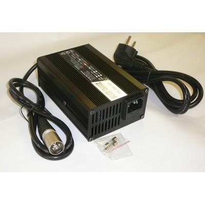 Nabíječka pro olověné baterie 36V 2A EMC-120