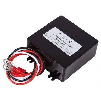 Balancér, 2x 12V, pro Pb baterie, model HA01