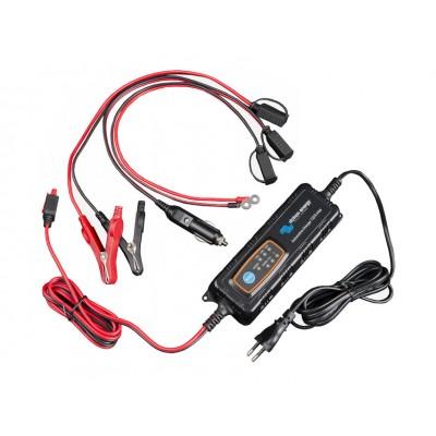 Univerální nabíječka baterií 12V 4A nebo 0,8A