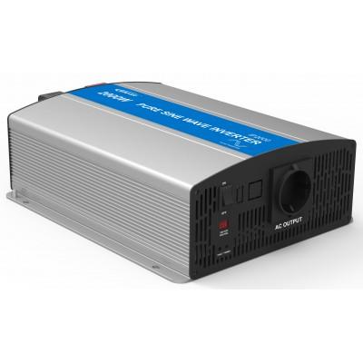 Měnič napětí EPever IPower 1500W 12V