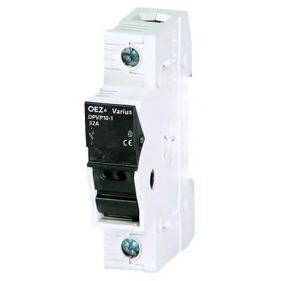 Pojistný odpojovač k fotovoltaickému panelu 12 A