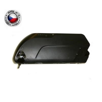 Akumulátor 36V 20,1 Ah + 2A nabíječka