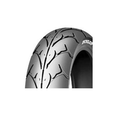 Pneu Dunlop GT301 120/70 13 53 P TL Skútr