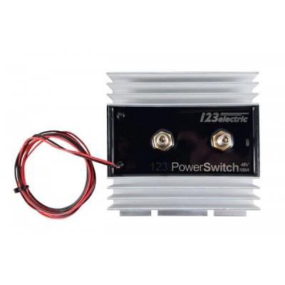 PowerSwitch 48V 100A