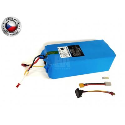 Akumulátor Li-ion LG 36V, 14,5Ah plast