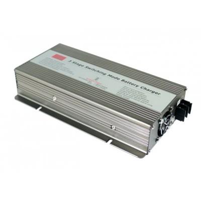 Univerzální nabíječka baterií 24V 12A