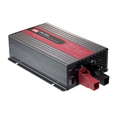 Nabíječka baterií 48V 10A Lifepo/GEL/AGM