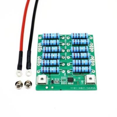 Balanční modul 3.6V 1.7A včetně kabeláže